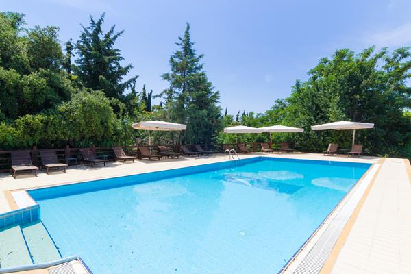 FilosXenia Roxani Country House Hotel