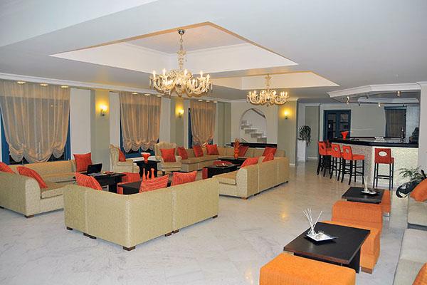 Karavostasi Beach Hotel